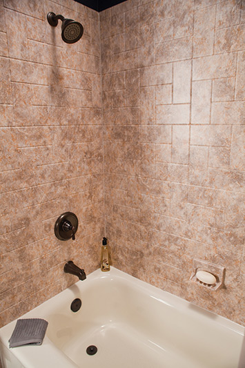 Bathtubs From Bathtub Systems To Wall Surrounds To Replacement